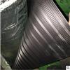 黑色高压绝缘胶垫