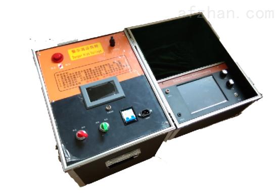 DY-5012型便携式电缆故障检测仪(一体式)