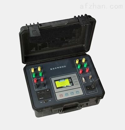 ZL3330型三通道直流电阻测试仪(带助磁)