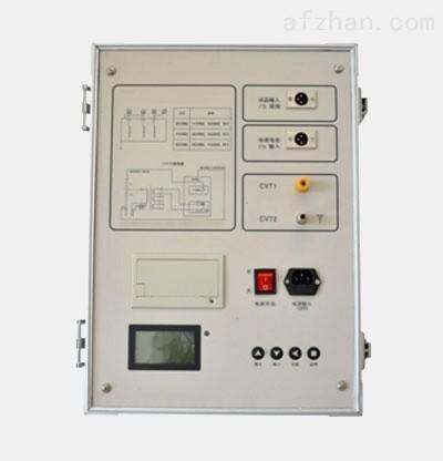 ZL210变频抗干扰介质损耗测试仪