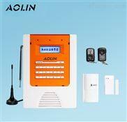 金尊GSM有线无线智能防盗报警器