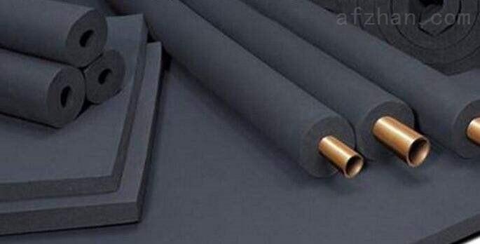 5厘米粘接橡塑保温板