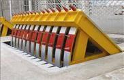 安徽合肥遙控快速阻車器廠家銷售,遙控路障機安裝維修
