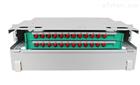 浙江机柜式24口ODF单元箱光纤配线架