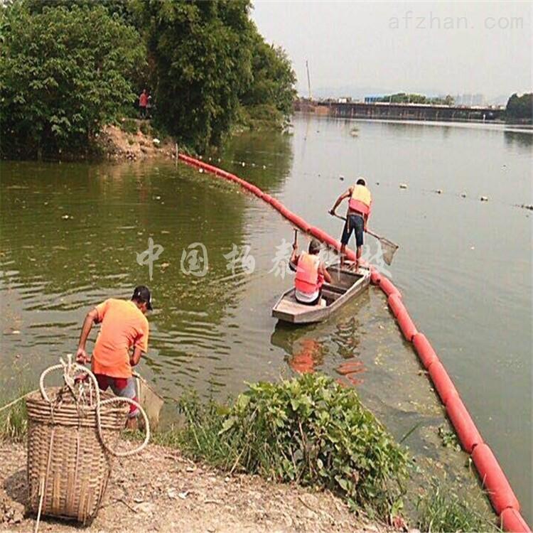 河道拦污浮筒货源充足