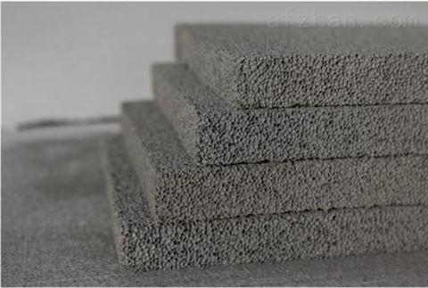 永州水泥发泡板厂家