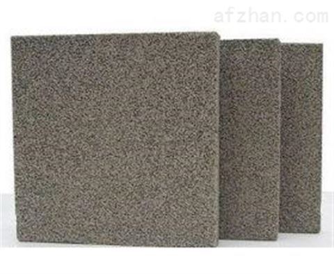 定安水泥基匀质板直销