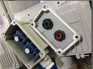 LA53-2铝合金防爆按钮盒