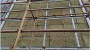 通辽高密度岩棉板用途