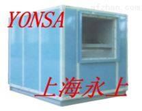 销售HTFC-IV-30消防通风两用柜式离心风机箱