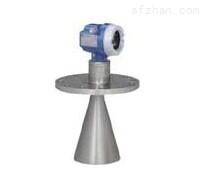 德E+H防腐雷达液位计FMR52