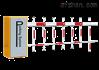 自动智能栅栏杆道闸机