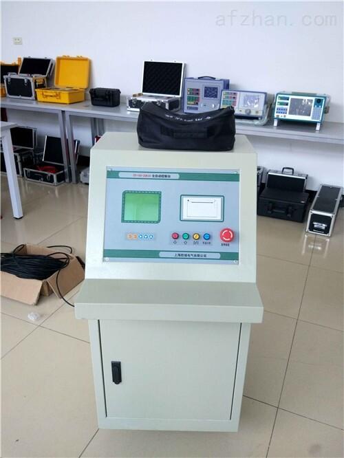 智能工频耐压测试仪