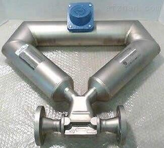 美艾默生高准CNG质量流量计