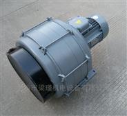 进口台湾省全风HTB透浦多段式鼓风机