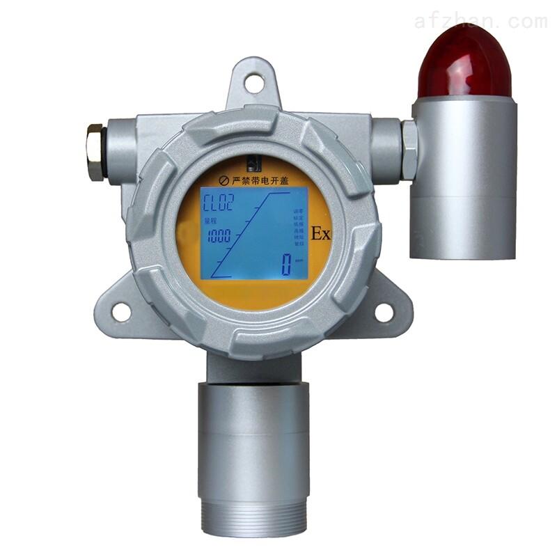 氦气回收气体浓度及泄露在线监测报警仪