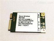 Sierra无线通讯模块 4G lte 4G模组MC7430