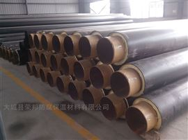 114mm*30mm聚氨酯保温管北京