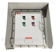 BXK-旁流水处理器防爆电箱图片