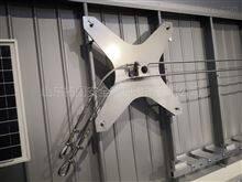 彩鋼屋麵防水安全防護裝置選型