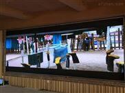 p4户外高清LED显示屏每平方米安装售价