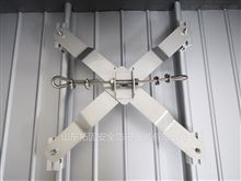 钢结构施工安全防护系统