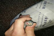 YQ橡胶软线YQ轻型移动电器设备电缆