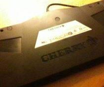 德国CHERRYG84-4400LPBRB-0