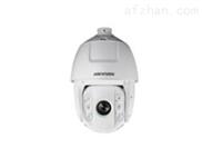 海康威视200万6寸红外网络球型摄像机