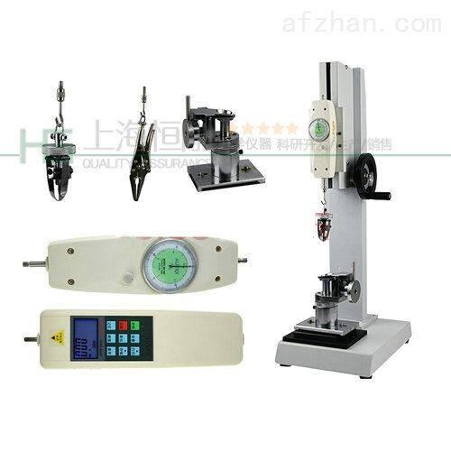 SGNL鸡眼扣拉力测试仪0-300N厂家价钱