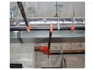 自動噴水滅火裝置    開孔系統