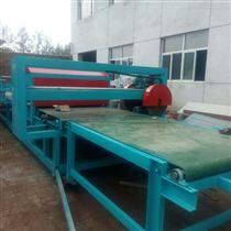 外墙网格布岩棉砂浆复合板设备生产参数