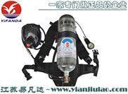 RHZKF6.8/30-正压式消防空气呼吸器带检测报告可以提供3C