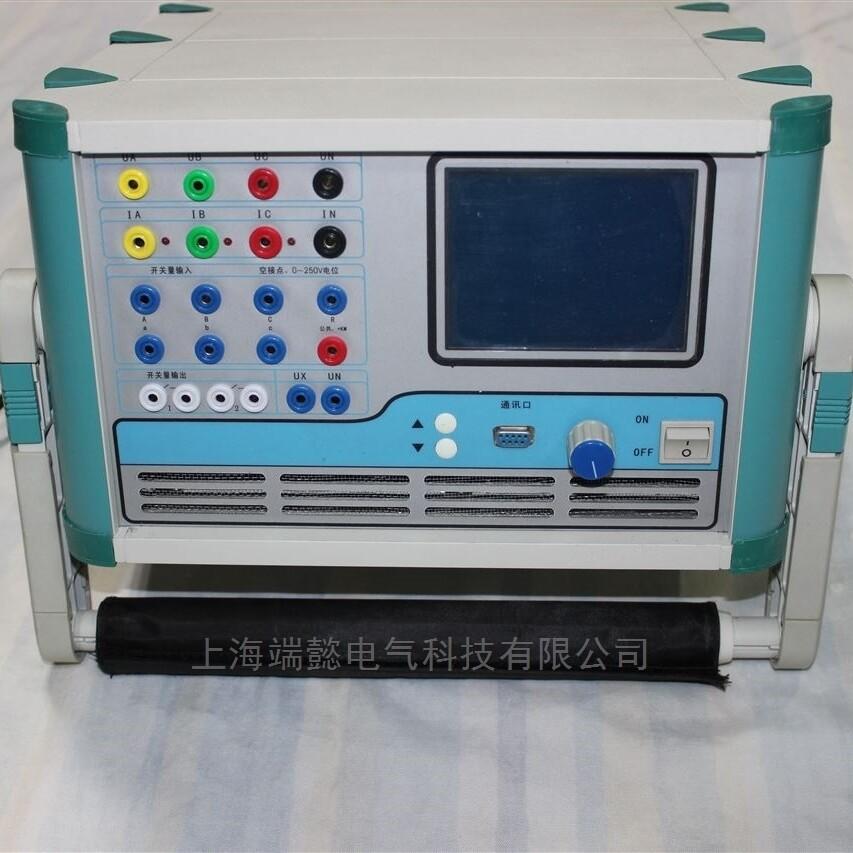 WJ2000微机继电保护测试仪