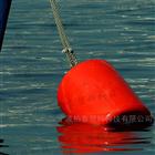 柏泰FB0.8系泊浮标 海洋锚浮球
