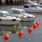 15'系泊浮标系船浮球