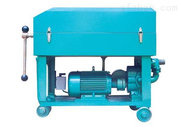 板框式压力滤油机