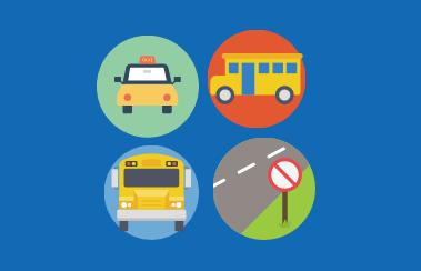 未来交通将呈多维度状 智能化解决道路拥堵