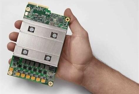 亚马逊已经成为下一个自行开发 AI 芯片的巨头