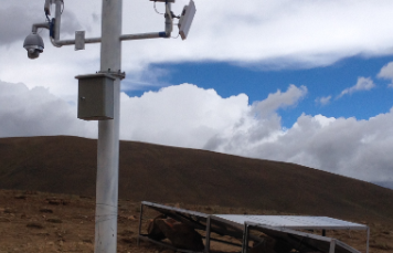 多个检测塔的无线视频监控系统方案设计及监控安装