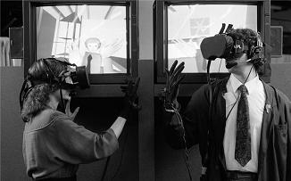 新风口VR 为何总是热不起来?