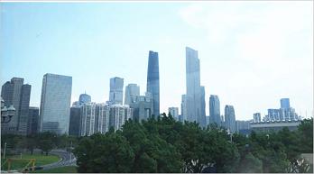 聚焦三大突破点 智慧城市将进入高速发展期