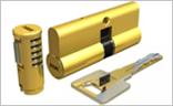 怎么区分 A级 B级和C级锁芯?