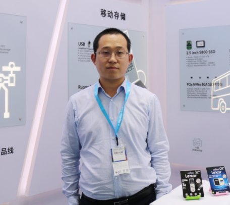 打造中��存����H品牌 江波��重磅出��2018北京安博��