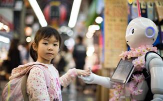 AI浪潮席卷而来:不止主播 安防亦进入新时代