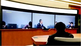 科达网呈案例集:用科技为人民服务