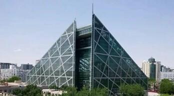 钱林智能访客系统助力侨福芳草地大厦实现智慧化升级