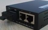 光纤收发器常见故障及解答