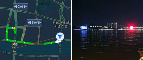 """广州艾礼富电子维安达斯""""超远距离激光对射""""显身手"""