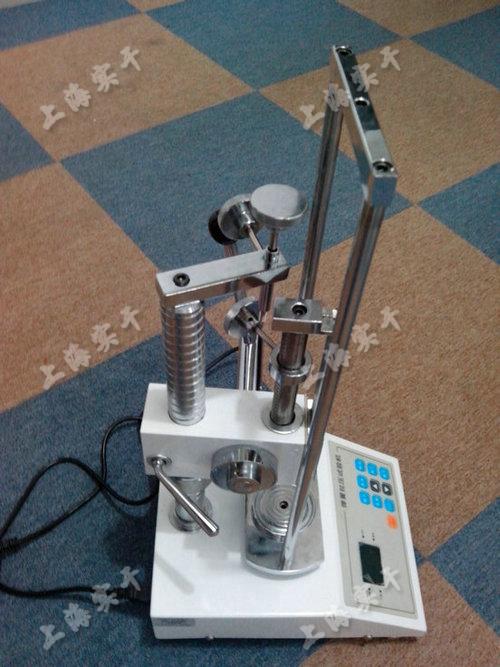 弹簧回弹力测试仪图片